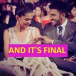 Love Story of Deepika Padukone & Ranveer Singh