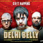 Rishab Chadha- Delhi Belly
