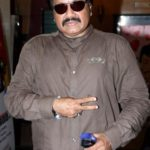 Roop Kumar Rathod's Brother Shravan Rathod