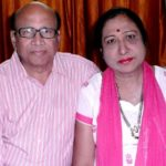 Sai Gundewar parents
