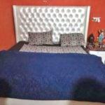 Sapna Choudhary's Room