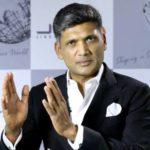 Savitri Jindal's son Ratan Jindal