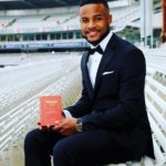 Shai Hope - Wisden Cricketers of the Year 2018