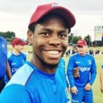 Shimron Hetmyer Height, Age, Girlfriend, Wife, Family, Biography & More