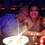 Tina Desai Parents