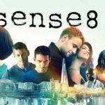 Tina Desai- Sense8