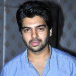 Yuvika Chaudhary's boyfriend Vipul Roy