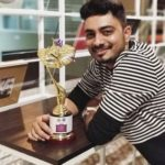 Abhay Jodhpurkar's Voice of the Year Award 2017