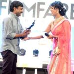Achyuth Kumar won Filmfare Award for Best Supporting Actor for the Kannada film 'Lucia' (2013)