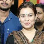 Amit Jogi's wife Richa Jogi