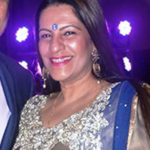 Anju Bhavnani (Ranveer Singh's Mother) Age, Husband, Family, Children, Biography & More