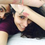 Anusha Mani's and her husband's tattoo