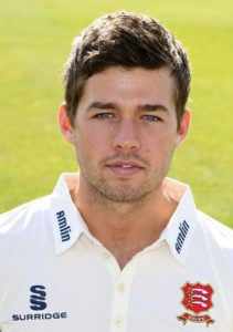 Ben Foakes At Essex