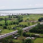 Bhupen Hazarika Setu Bridge