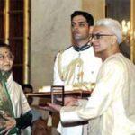 Bhupen Hazarika's Padma Vibhushan