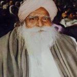 Dara Singh's father 'Surat Singh Randhawa'