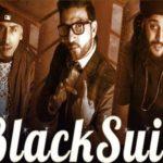 Ginni Kapoor- Black Suit