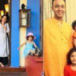 Myra Vishwakarma's Family