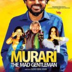 Natalya Ilina Bollywood film debut - Murari the Mad Gentleman (2016)