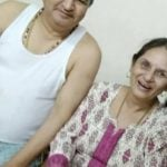 Ninad Limaye Parents