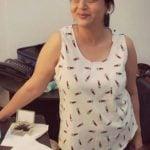 Ninad Limaye Sister- Deepa Limaye