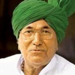 Om Prakash Chautala Age, Wife, Children, Family, Biography & More