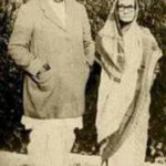 Om Prakash Chautala's Parents