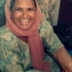 Rana Ahluwalia Mother