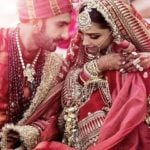 Ranveer Singh and Deepika Padukone marriage as per Sindhi tradition