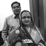 Rohit Mittal parents