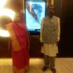 Saharsh Kumar Shukla's Parents