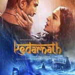 Sara Ali Khan film debut - Kedarnath (2018)