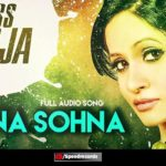 Goldy Kahlon- Shona Shona
