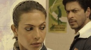Shilpa Shukla in Chak De! India