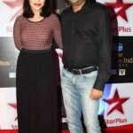 Shilpa Shukla with Ajay Bahl