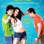 Simran Natekar Bollywood film debut - Jaane Kahan Se Aayi Hai (2010)