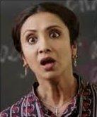 Sonali Sachdev- Taare Zameen Par