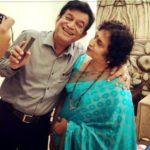 Unnati Davara parents