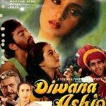 Vindu Dara Singh Bollywood debut - Diwana Ashiq (1992)