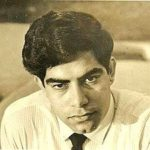 Dara Singh's son Parduman Randhawa