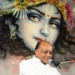 Vinod Agarwal Singing Krishna Bhajans