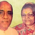 Vinod Agarwal's Parents