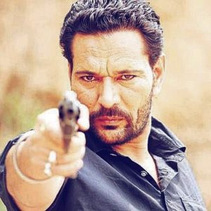 Yaad Grewal in a negative role