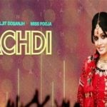 Diljit Dosanjh's Debut Singles Nachdi De