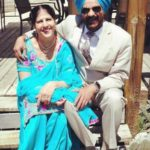 Dilraz Sidhu Parents