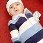 Izhaan Mirza Malik