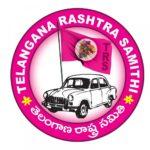 Logo of Telangana Rashtra Samithi