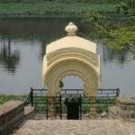 Madhavrao I Peshwa Memorial