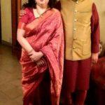 Madhurima Nigam parents