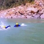Nihaar Pandya Likes Adventure Sports